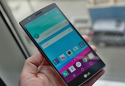 LG G4 gia tot tai ha noi