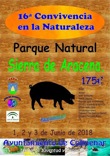 Convivencia en la Sierra de Aracena