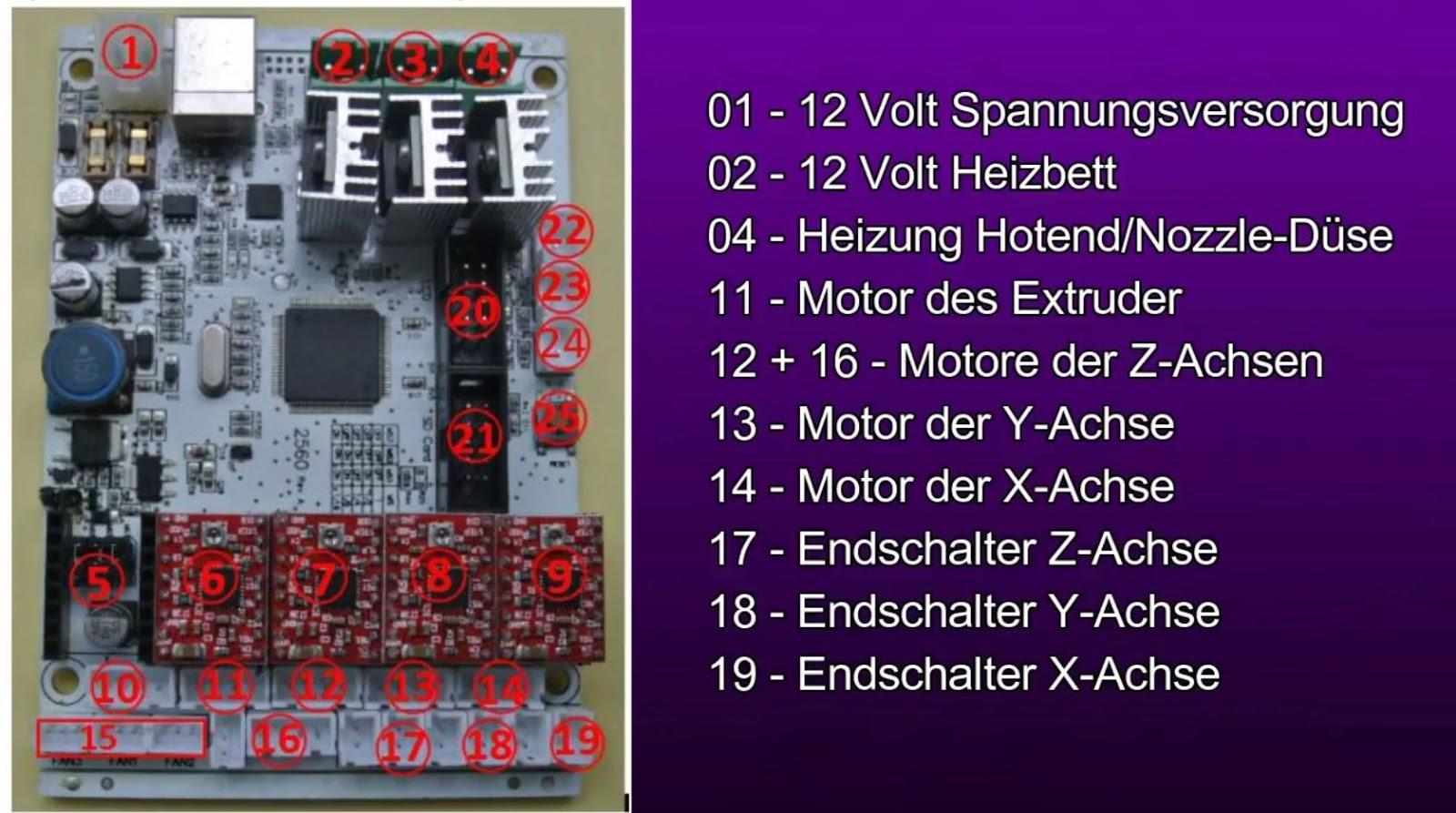 Mein Elektronik Hobby: Mai 2017