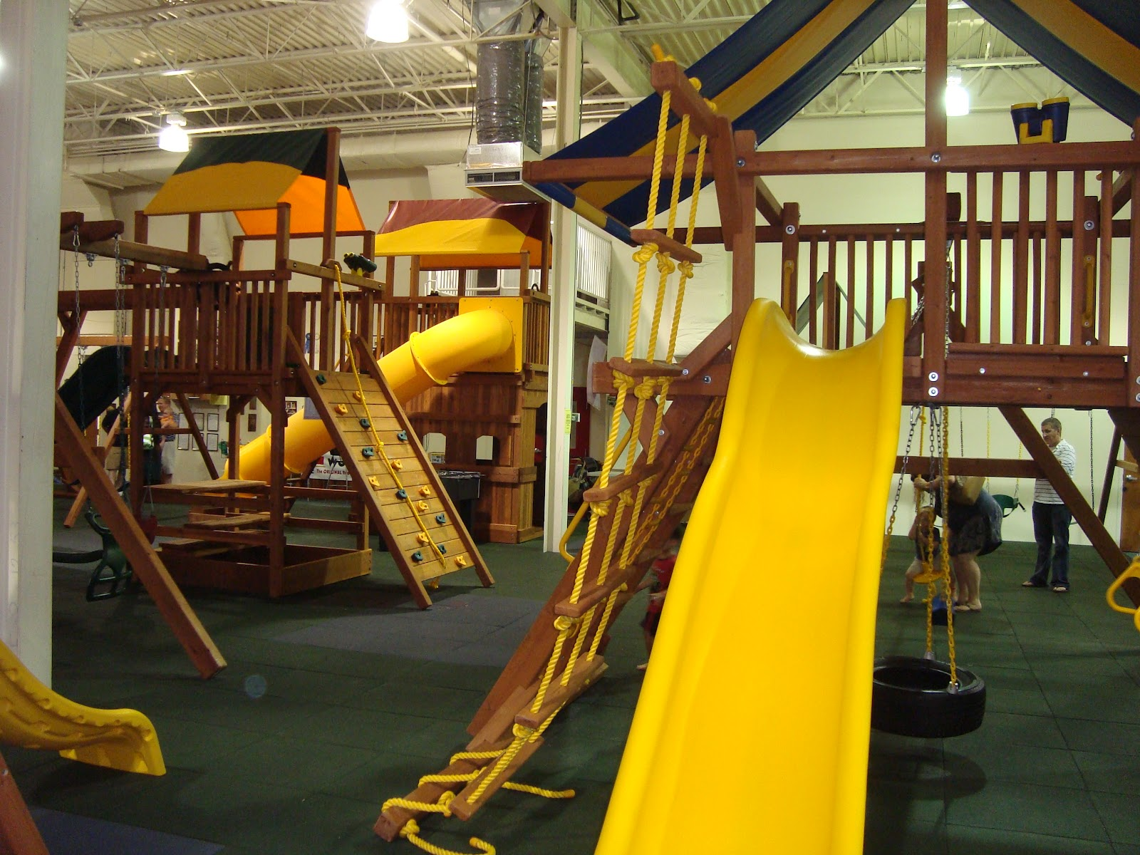 Family Fun in MD and Beyond: Play N\' Learn, Columbia, MD