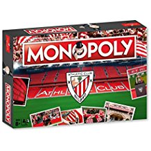 Eleven Force 599386031 - Monopoly oficial athletic de bilbao