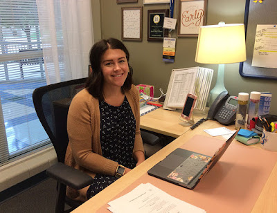 FORT THOMAS MATTERS: Meet the New Fort Thomas School Counselors