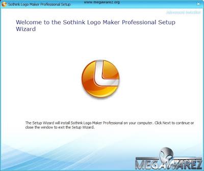 Sothink Logo Maker Professional imagen