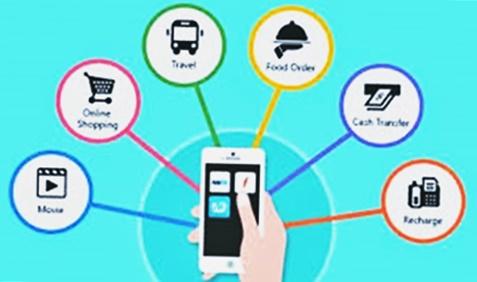 Gambar ilustrasi bisnis digital prospek tahun 2019