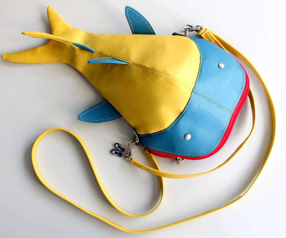 Bag Fish Tutorial