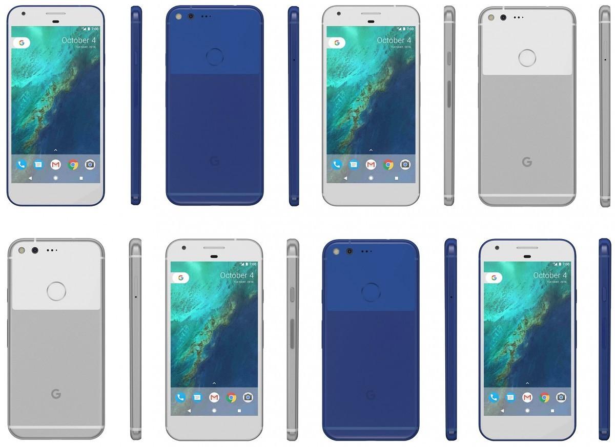 Pixel kanske blir utan upplåsningsmöjlighet