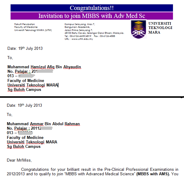 resume dalam bahasa malaysia