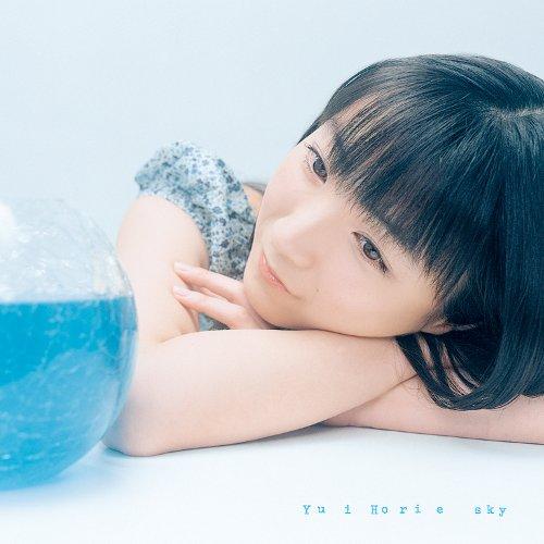 Yui Horie - sky [FLAC 24bit   MP3 320 / WEB]