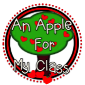 An-Apple-For-My-Class