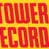 Laserdisc y VHS en Tower Records (1990)