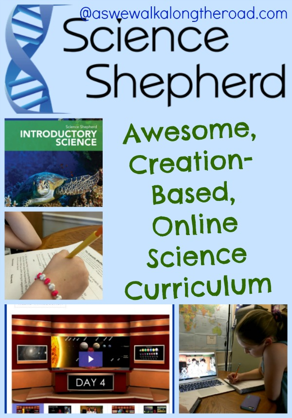 Video science curriculum review