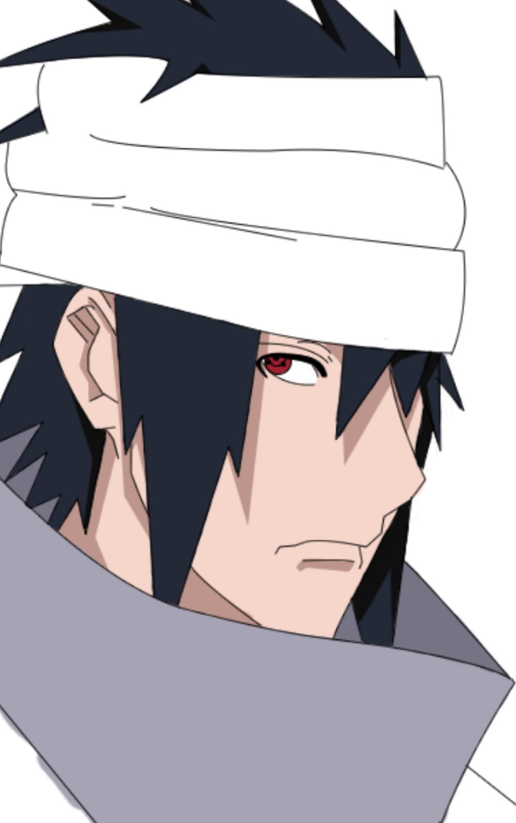 20. Download wallpaper uchiha sasuke vektor untuk android dan whatsApp chat
