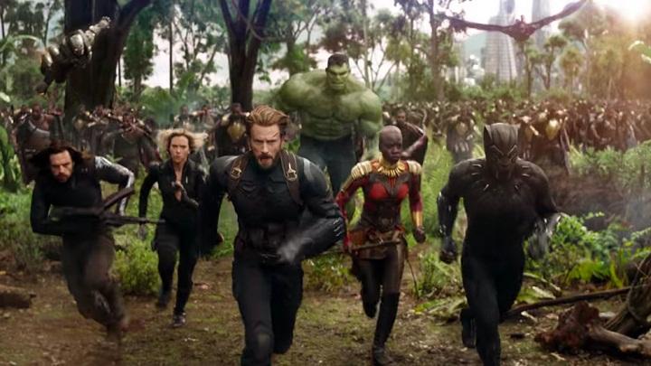 Bangkitnya Para Superhero Avengers untuk Kembali Melawan Thanos