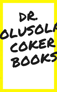 Dr. olusola coker books worldwide