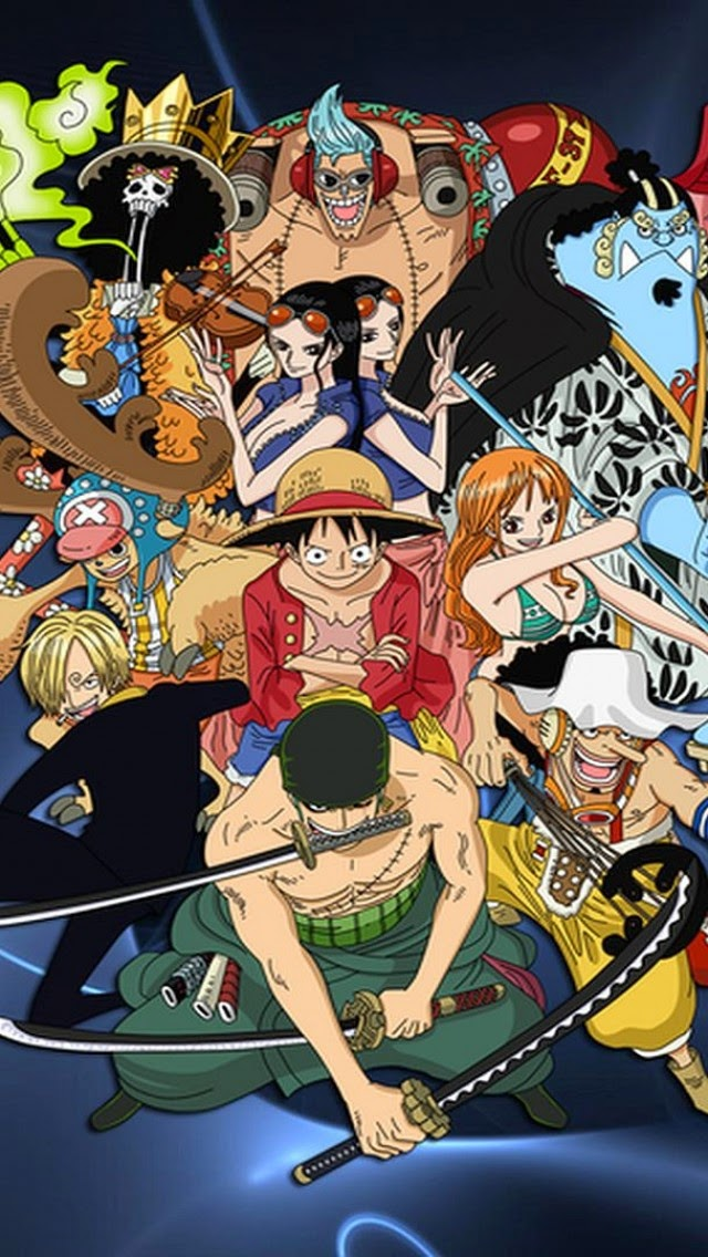 one piece hd wallpaper for iphone 5 wallpaper images