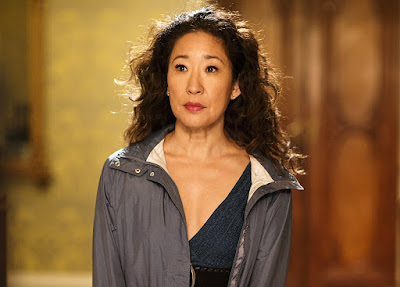 Killing Eve Season 1 Image 6