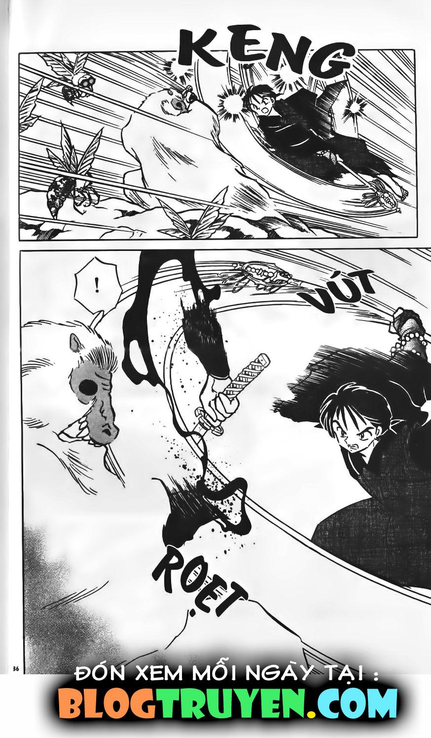 Inuyasha vol 10.2 trang 15