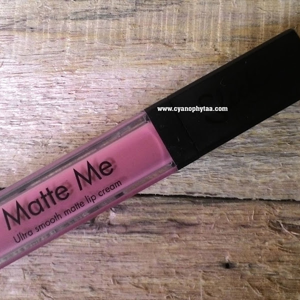 Review Sleek Matte Me Birthday Suit
