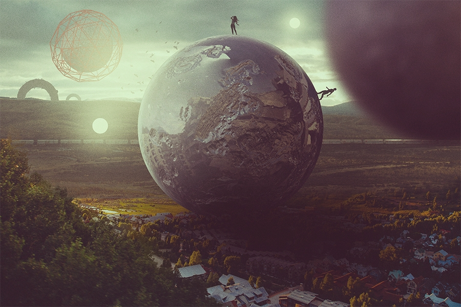 07-Looking-for-Ahmed-Emad-Eldin-Photos-of-our-Planet-used-to-Create-New-Ones-with-Photo-Manipulations-www-designstack-co