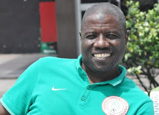 , NFF Appoints Salisu Yusuf As The New Super Eagles Coach, Latest Nigeria News, Daily Devotionals & Celebrity Gossips - Chidispalace