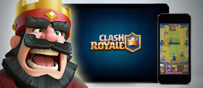 Trik Jitu Mendapatkan Chest Rewards Clash Royale