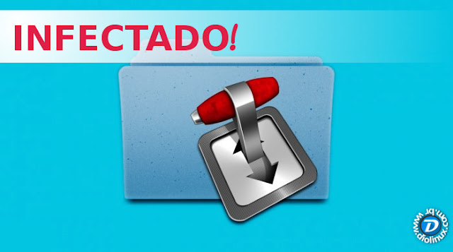 Transmission para Mac infectado