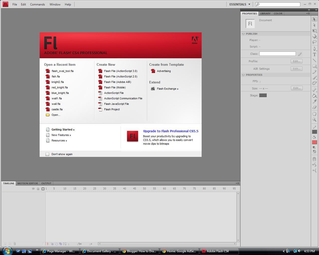 Adobe dreamweaver cs5.5 buy fast