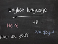 Punctuation (Tanda Baca) dan Interjections (Kata Seru)