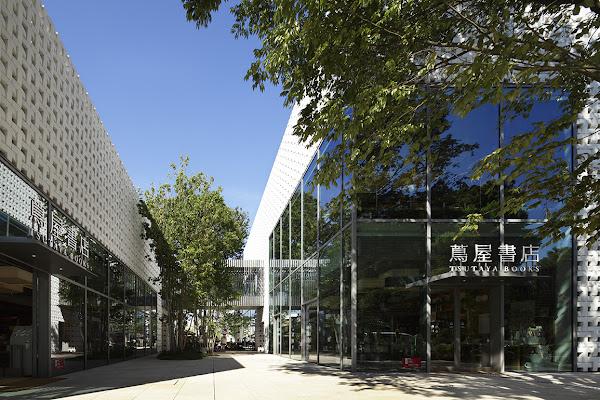日本最美書店的背後──蔦屋書店5大經營亮點 - Shopping Design