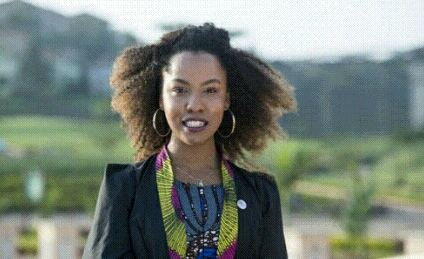 African Women Shine At Zanzibar International Film Festival 2018