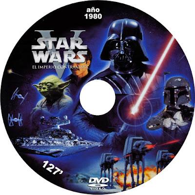 Star Wars V – El imperio Contraataca - [1980]