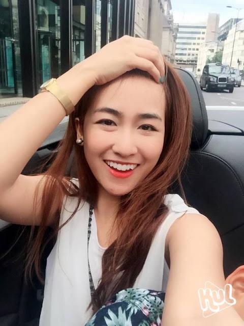 Ảnh hot girl DJ Trang Moon đẹp quyến rũ cực gợi cảm
