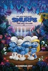 Os Smurfs e a Vila Perdida – HD 720p