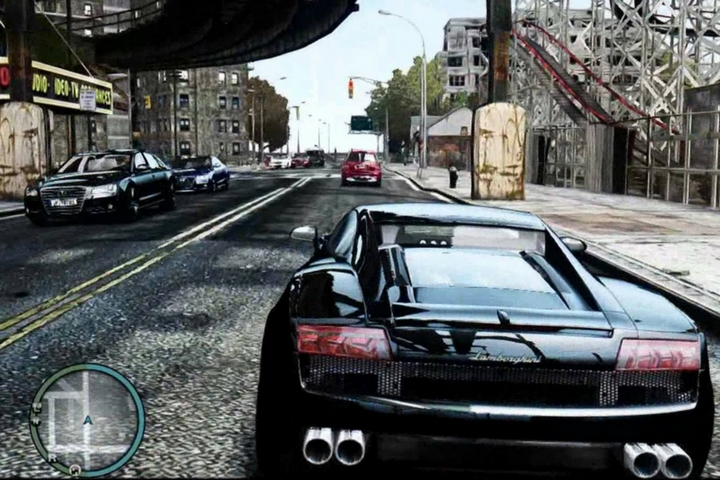 World e-Sports : grand theft auto games,gta download,gta