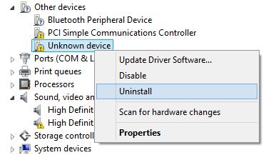 Cara Memperbaiki Flashdisk Not Detect