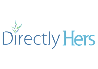 Logo Directlyhers Vector