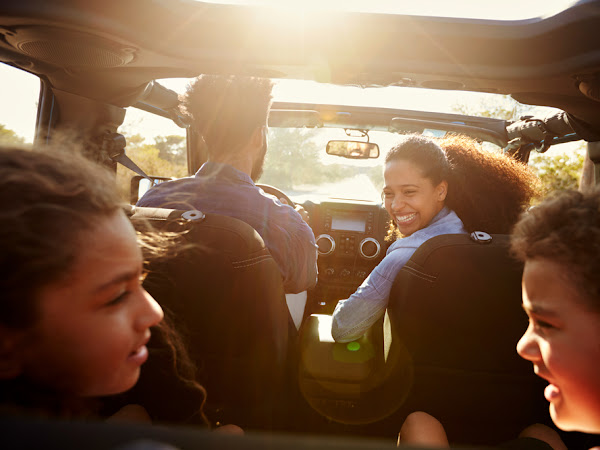 Tips for the Family Road Trip
