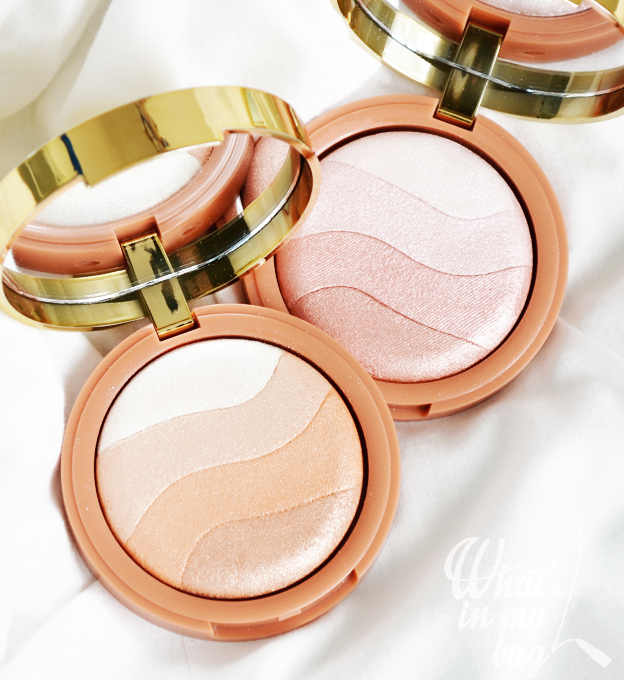 Pupa Milano, Highlighter Bronze