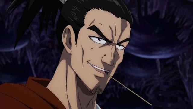 "12 Fakta Menarik Tentang ""Atomic Samurai"" Kamikaze [One Punch Man]"