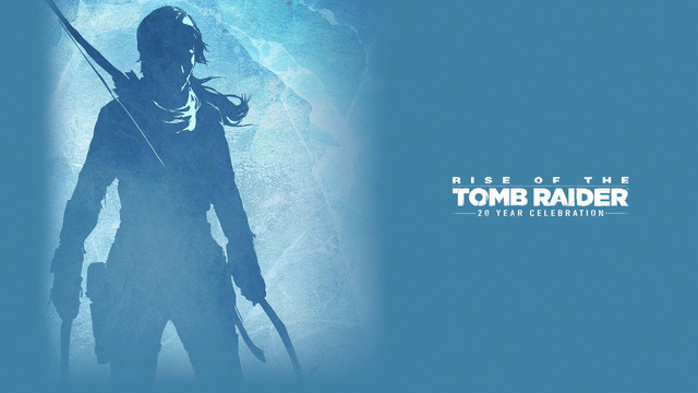 Rise of the Tomb Raider 20 Year Celebration Repack-FitGirl