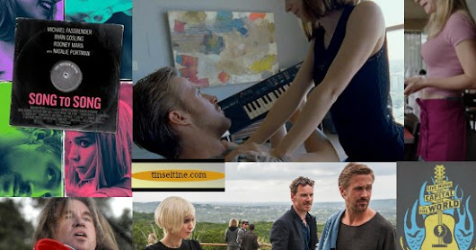 Movie Blog Post: SONG TO SONG