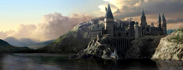 Harry Potter | Agora você pode visitar Hogwarts direto no seu navegador!