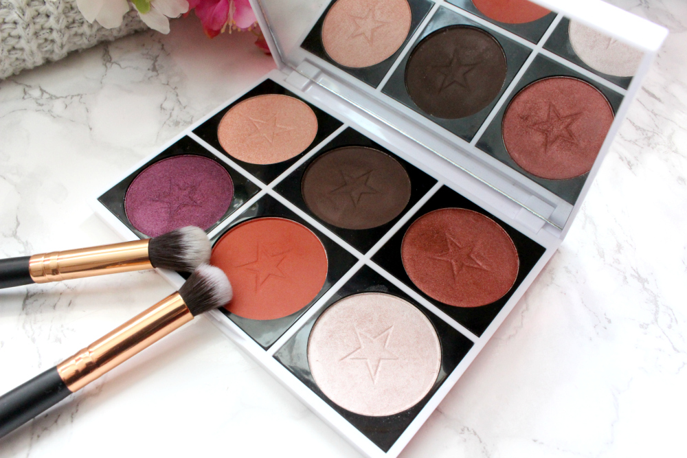 Makeup Obsession Palette