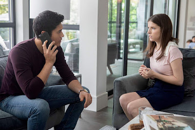 Anna Kendrick Henry Golding A Simple Favor 2018