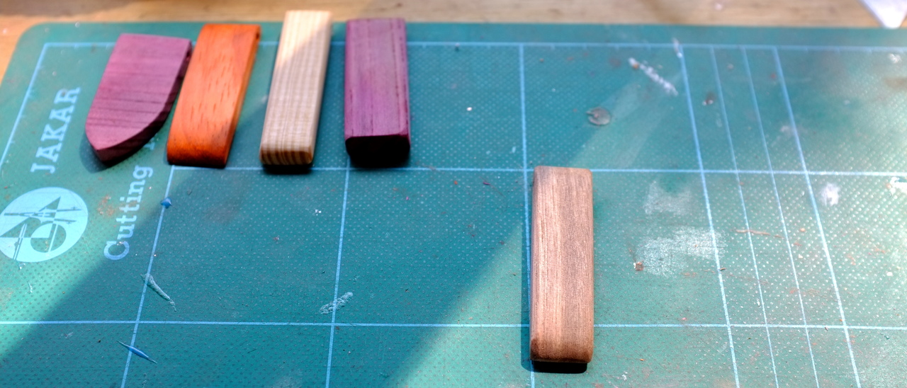 How To Inlay Copper Wire Into Wood