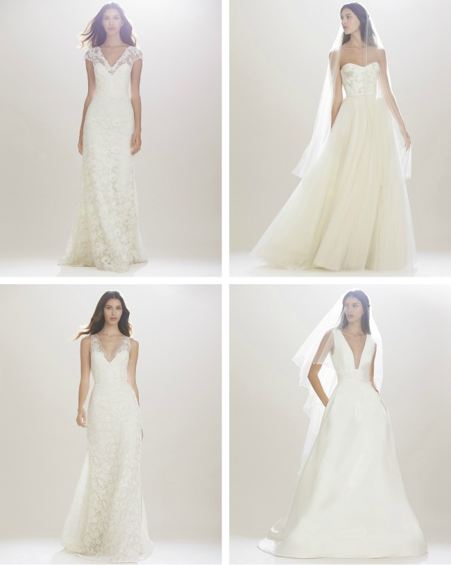 cc637d3c7d Una vez más y, aunque mi vestido de novia no era precisamente como estos,  no me importaría re-casarme con casi cualquiera de estos vestidos!!