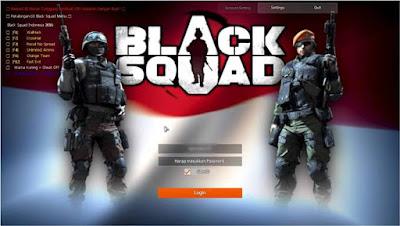 Cheats Blacksquad