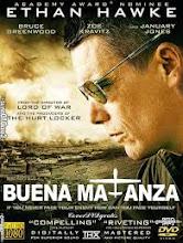 Buena Matanza (2015)