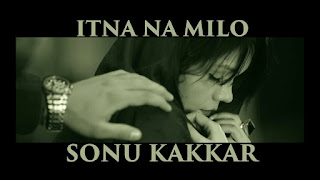 Itna Na Milo Lyrics - Gaana Originals - This song is sung / composed / written by Sonu Kakkar.  Song Details  Song Title: Itna Na Milo Singer/Music/Lyrics: Sonu Kakkar Music Label: Desi Music Factory