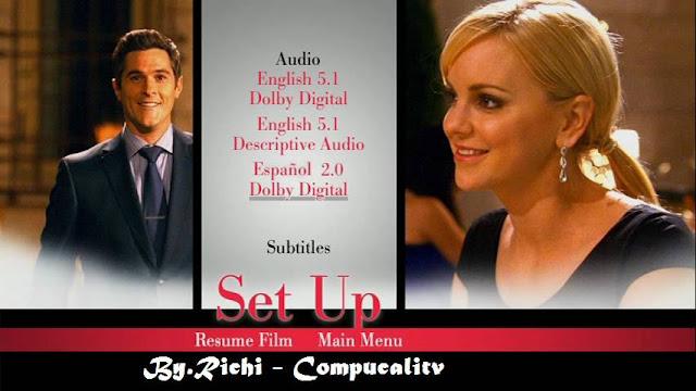 Capturas Dime Con Cuantos DVD Full ISO Descargar Audio latino 2.0